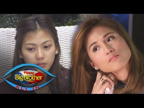 PBB: Toni cries as she watches Alex's confession to big brother