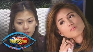 PBB: Toni cries as she watches Alex