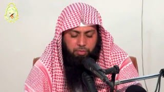 Qari sohaib ahmed meer muhammadi recitation of holy quran