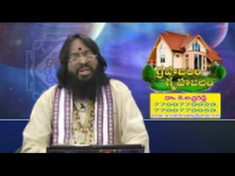Grahabalam Gruhabalam (Vashu) - 01 By K.ATCH REDDY