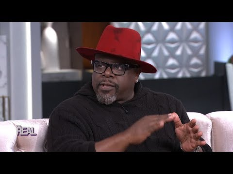 942cef8635bc1 FULL INTERVIEW – Part 1  Cedric the Entertainer on Mo Nique
