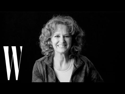 Lynn Hirschberg's Screen Tests: Melissa Leo