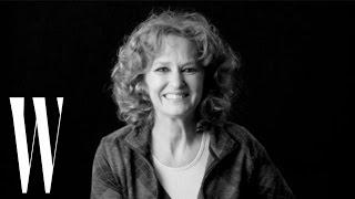 Lynn Hirschberg's Screen Tests: Melissa Leo