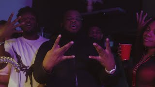 Nilly - Badder Than Bad ft. Maxo Kream (Official Video)