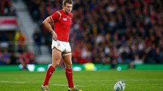Dan Biggar | Wales rugby sensation