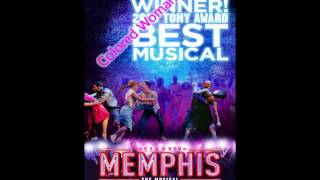 Memphis The Musical (Colored Woman instrumental)