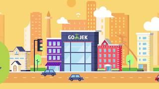 Download lagu Gojek company profile / ad animation final