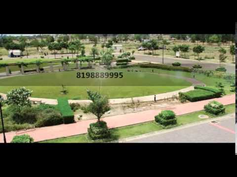 Residential Plots at Emaar MGF Mohali Hills