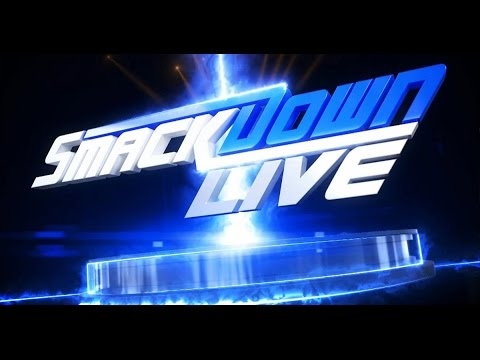 My Top 30 - Smackdown Superstars Theme Songs 2017 (After Shake Up)