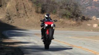 Mulholland Hwy Bikes 2015 R1 Wheelie, Ducati, R6, S1000RR, GSXR, KTM, CBR600, RSV4, ZX10r,