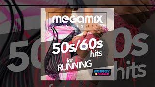 E4F - Megamix Fitness 50'S 60'S Hits For Running - Fitness u0026 Music 2018