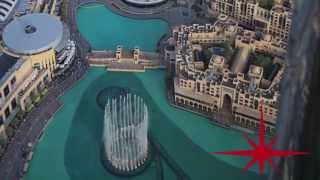 Burj Khalifa, Tastefully Furnished, 1 BR Apt, over 87th Floor, Fountain View, capella properties