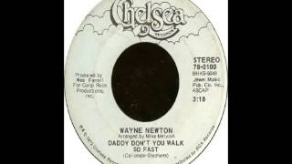 Wayne Newton - Daddy Don