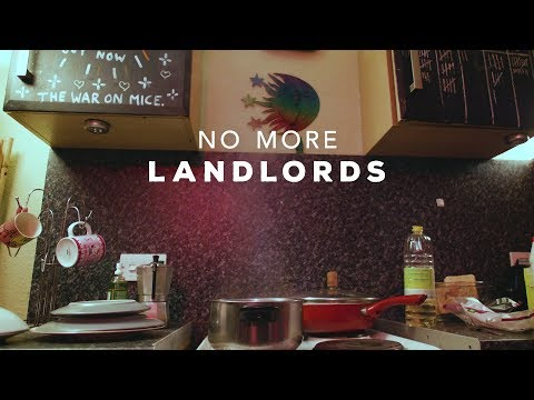 No More Landlords | Student Co-op Homes