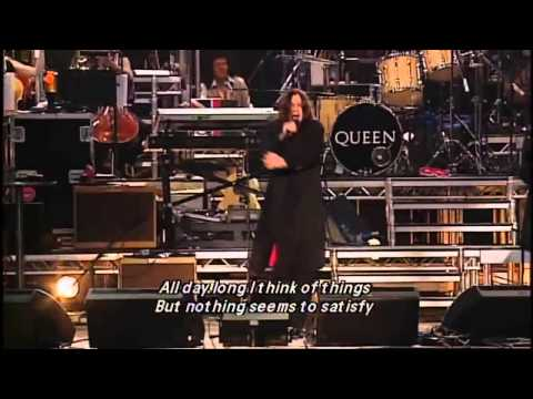 Ozzy Osbourne & Tony Iommi - Paranoid (Buckingham Palace Garden, London, 2002).mp4