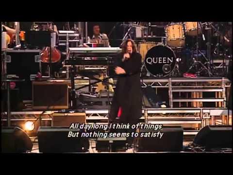 Ozzy Osbourne & Tony Iommi - Paranoid (Buckingham Palace Garden, London, 2002).mp4