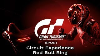 Gran Turismo Sport - Red Bull Ring - Circuit Experience