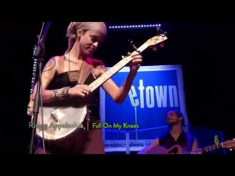 "Rising Appalachia - ""Fall On My Knees"" (Live on eTown)"
