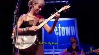 "Rising Appalachia - ""Fall On My Knees"" (eTown webisode #680)"