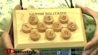 Maple Landmark - Danish Solitaire