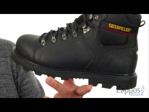 8024309a Caterpillar Casual Chronicle at Zappos.com