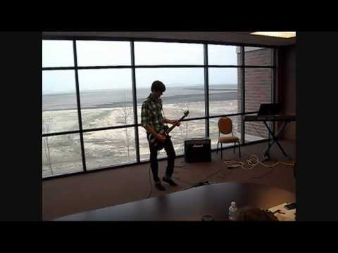 Nathaniel Thatcher Iowa Fine Arts Guitar solo (Superior with Invitation)
