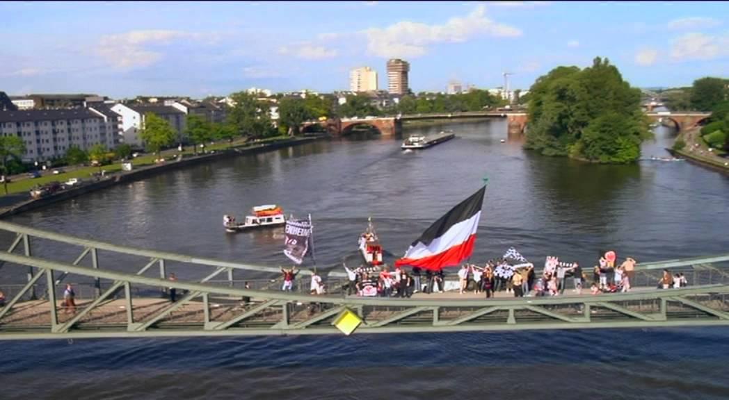 Eintracht Frankfurt Film