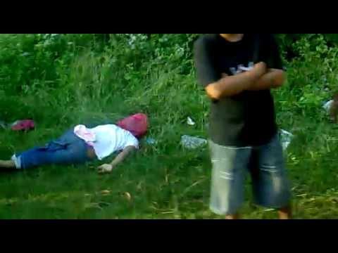 Salvage victim Merida, Leyte