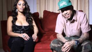Video  Tyga Interview With WSHH Candy's Own Kianna Lynae Speaks On Nicki Minaj Vs Lil Kim Beef, Wiz Khalifa Rap Beef Rumors, Bed Room Questions, New Clothing Lin