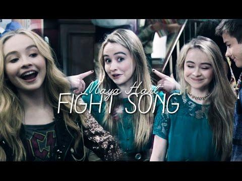 Maya Hart | Fight song