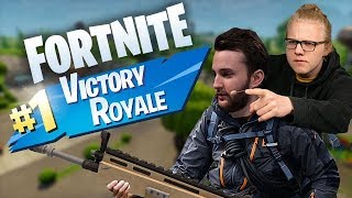 IT'S PASS - Fortnite (with Nikeles)