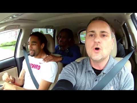 Red Cross EOS Video 2017 Carpool Karaoke