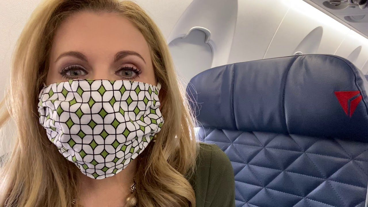 Flying During A Pandemic