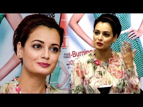 Dia Mirza REVEAL Beauty Tips & Secrets