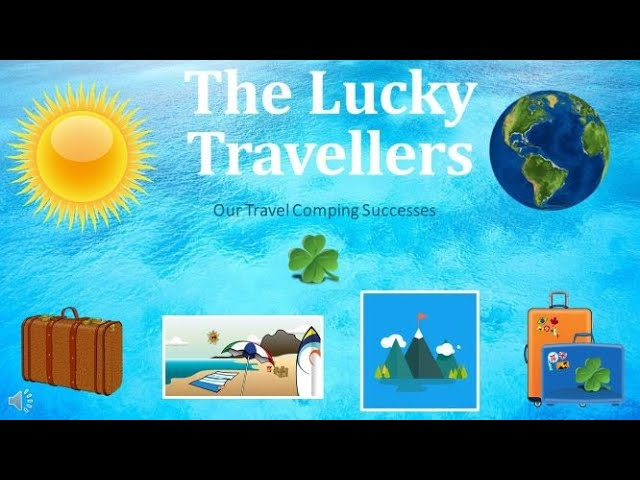 The Lucky Travellers