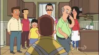 Bob's Burgers - Reservoir Dogs Parody