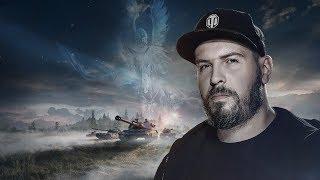 Teledysk: O.S.T.R. & World of Tanks ft. Żywiołak - Polska siła