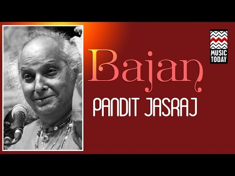 Bajan - Pandit Jasraj | Audio Jukebox | Devotional | Vocal
