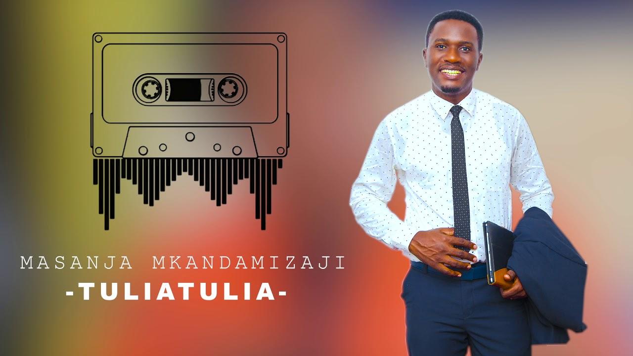 Download Masanja Mkandamizaji - TULIATULIA (Official music Audio)