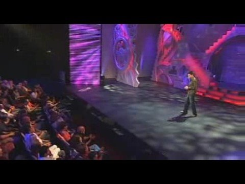 Danny Bhoy: Live in Montreal (Full Version)