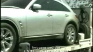 Recuperação de um Carro de R$ 300.000