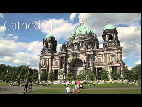 Intern in Germany - Capital Berlin at the heart of Europe