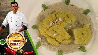Sanjeev Kapoor Ke Kitchen Khiladi - Episode 67 - Gobi Kalia