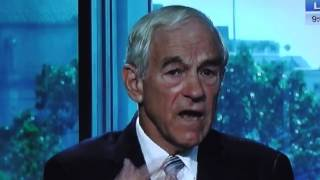 911 Litmus Test ~ Ron Paul