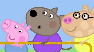 Peppa Pig English Episodes Peppa Pig Official #peppapig #peppa