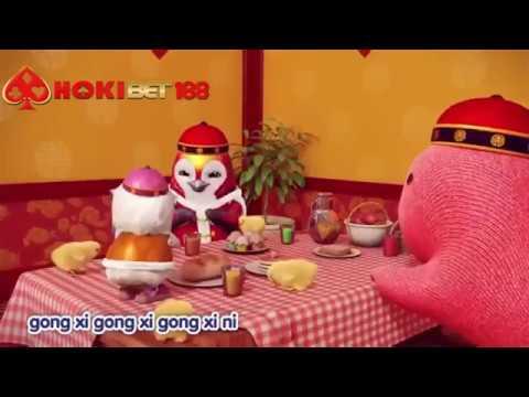Lagu Imlek | HOKIBET188