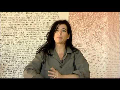 Turner Prize -Fiona Banner - Insert -C4