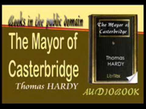 The Mayor of Casterbridge Audiobook Thomas HARDY