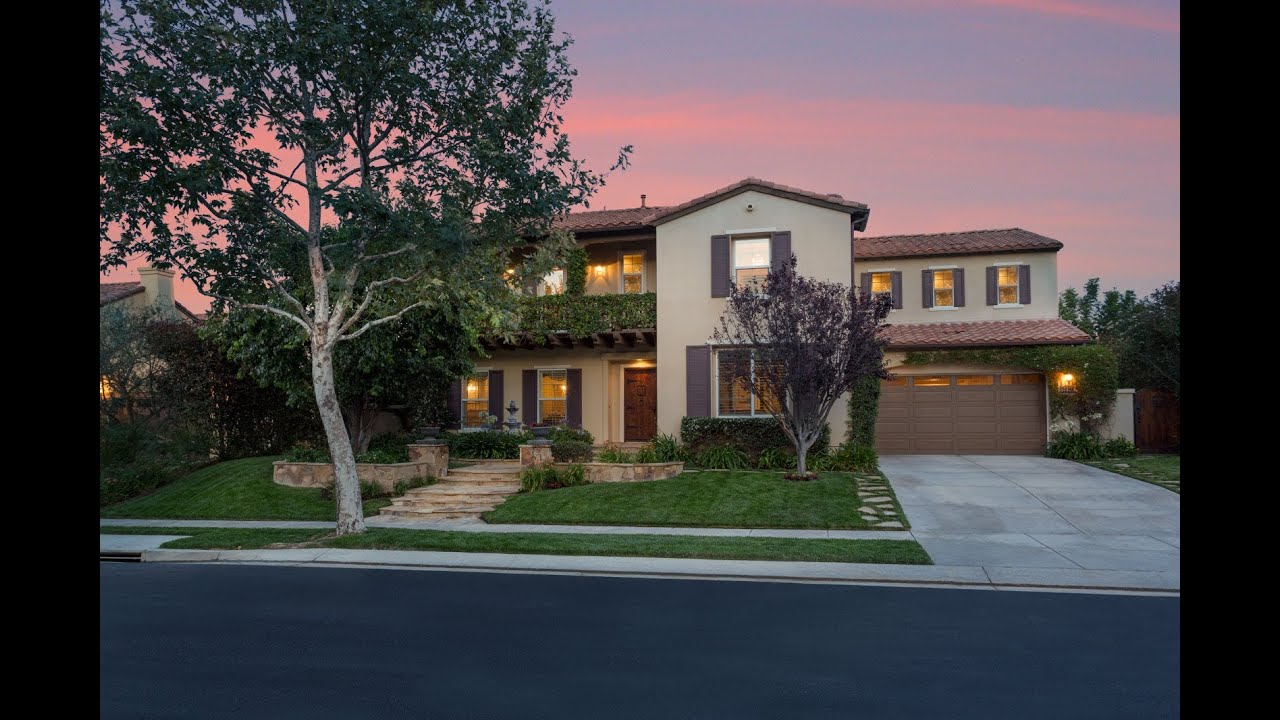For sale the oaks of calabasas luxury real estate 3980 for Calabasas oaks homes for sale