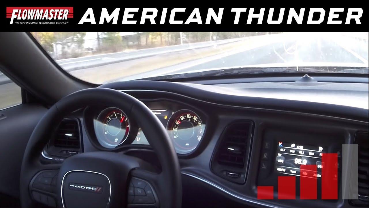 Dodge Challenger Interior >> 2015-19 Dodge Challenger SXT 3.6L - American Thunder ...